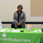 Coordianted Care Rep. & table